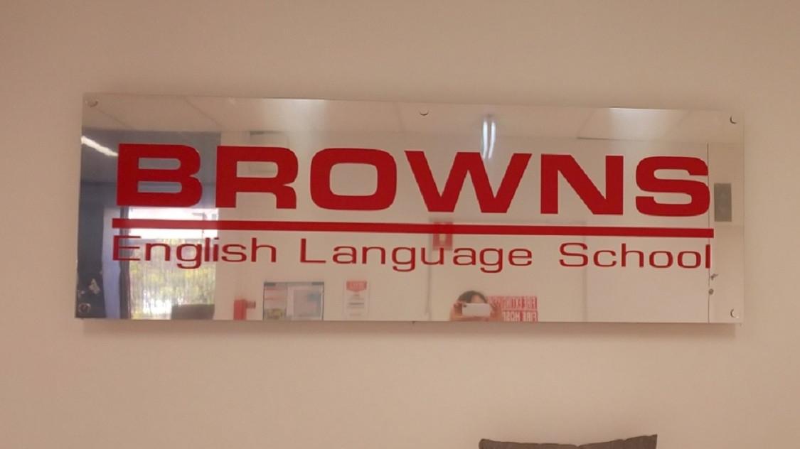 ブラウンズインリッシュランゲージスクール ブリスベン校