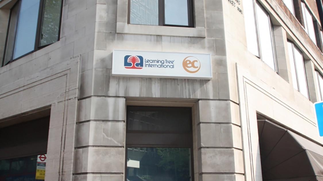 EC ロンドン校