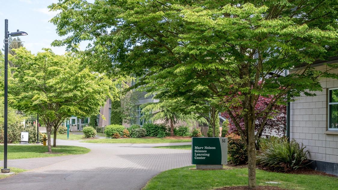 グリーンリバー大学