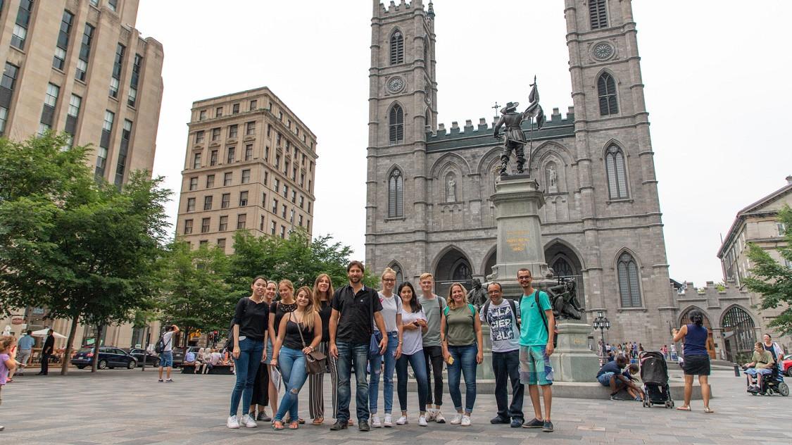 ILSC モントリオール校