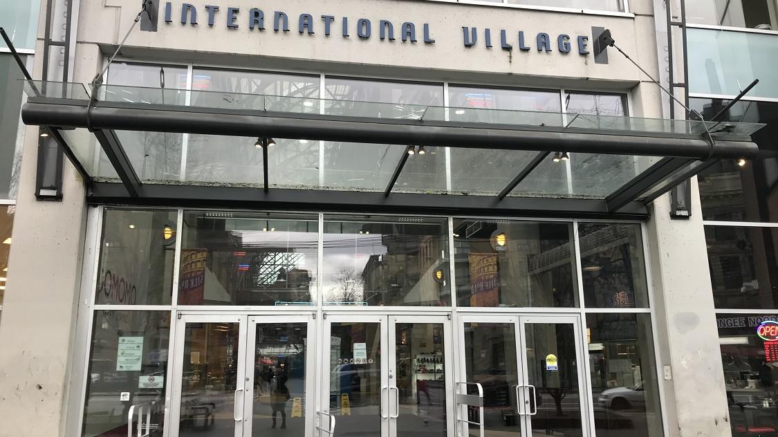 インターナショナル ハウス バンクーバー校