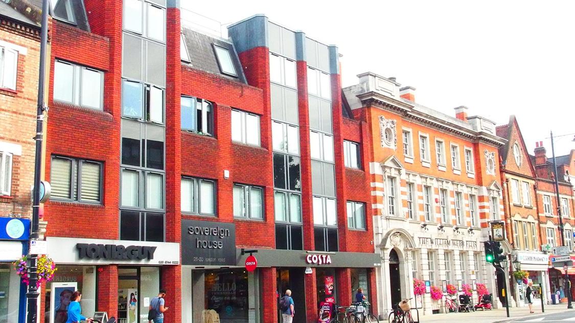 LAL Language Centres London