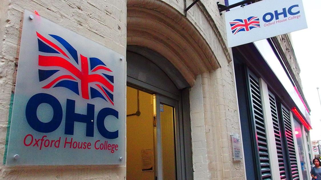 OHC ロンドン校
