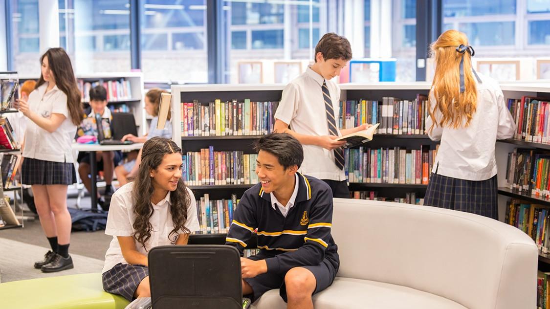 南オーストラリア州政府教育機関