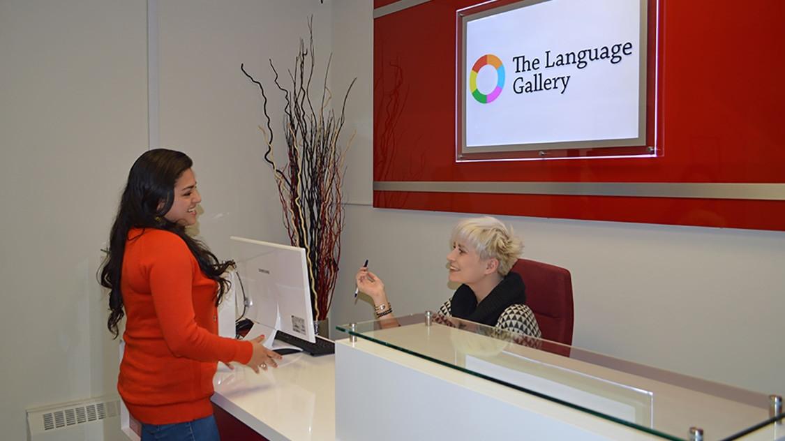 The Language Gallery Toronto