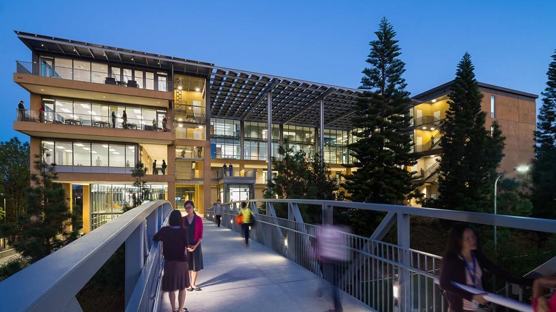 カリフォルニア大学アーバイン校