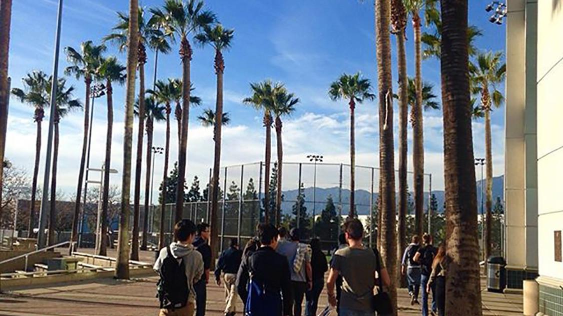 カリフォルニア大学リバーサイド校