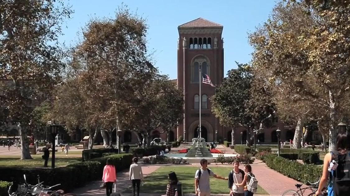 南カリフォルニア大学