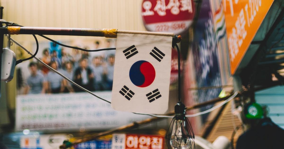 【韓国】新型コロナウイルスに関する最新情報