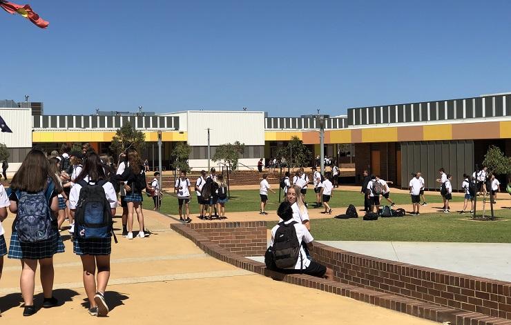 高校留学オーストラリア