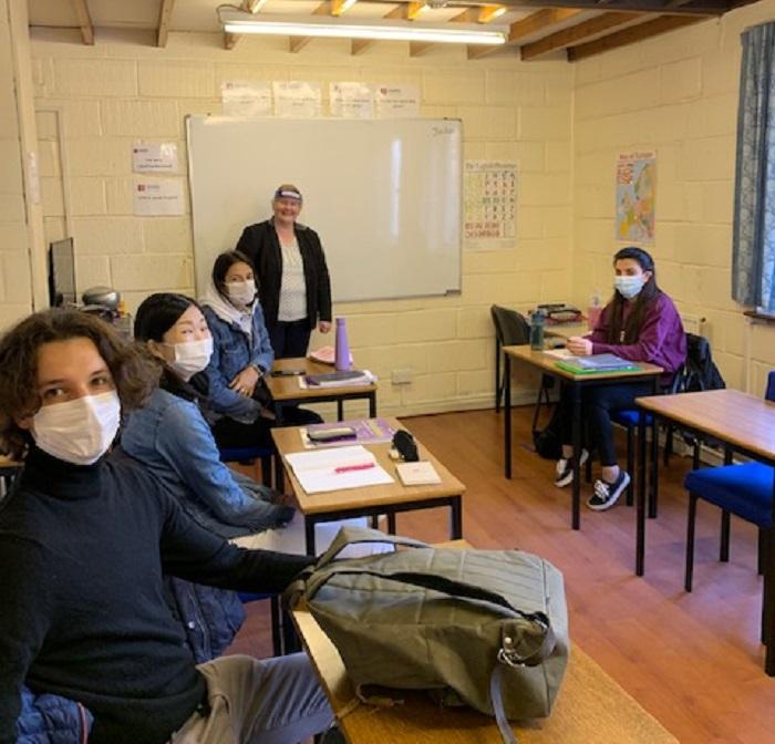 【イギリス】新型コロナウイルスに関する最新情報
