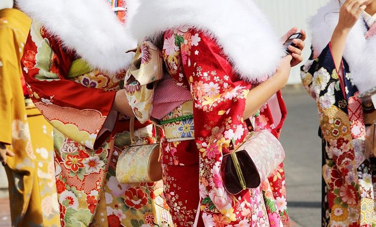 英語で説明しよう!日本の祝祭日【National Holidays】成人の日