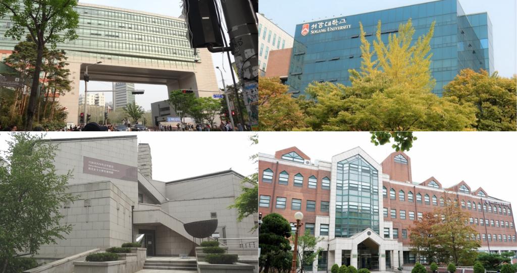 韓国語学堂比較