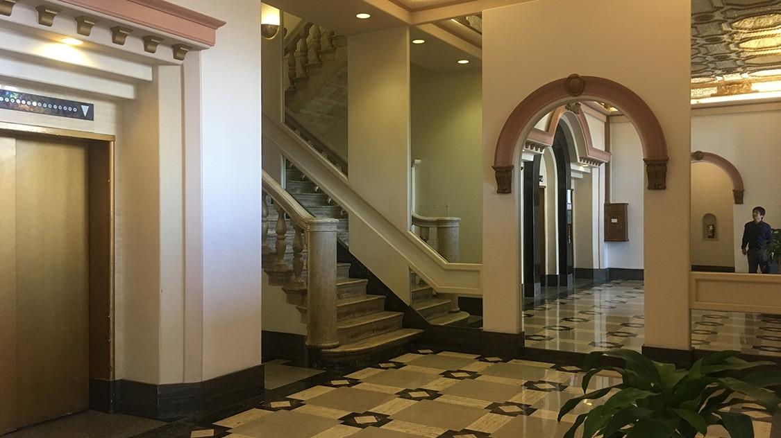 インターナショナルハウス サンディエゴ校